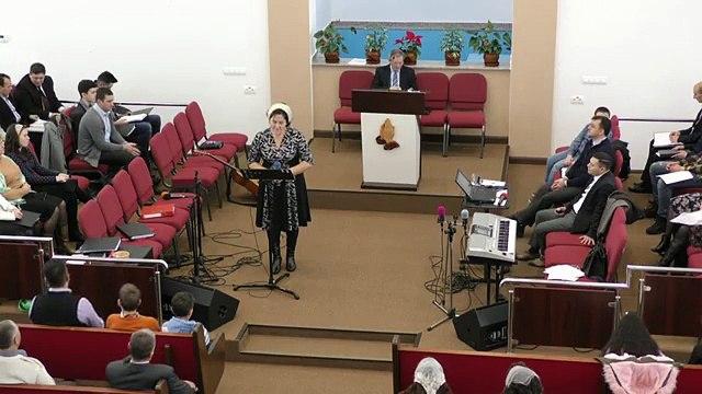 Mariana Nedelea - Cine oare e ca Dumnezeul meu