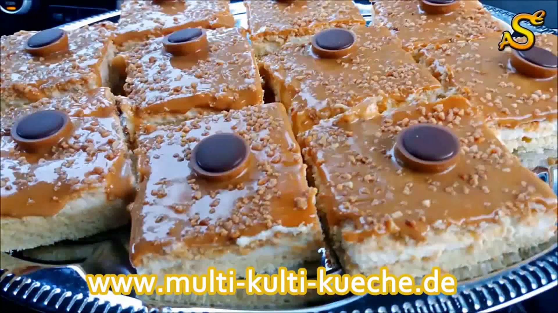 Toffifee Kuchen | Toffifee Torten | Schnell & Einfach