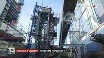 Centrale à charbon de Cordemais : vers une fermeture repoussée ?