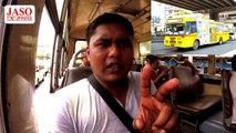 All about Bangkok City Buses : Buses in Bangkok, Thailand 2019 in Hindi : Thailand Vlog