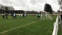 Football - P2B : les occasions manquées de Frameries face à Estinnes