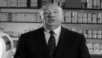 Alfred Hitchcock Presents S03E28 Lamb To The Slaughter