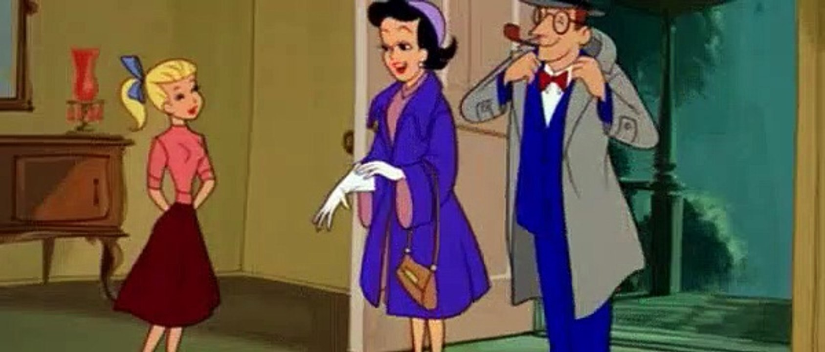 tom and jerry the classic collection season 1 episode 100