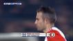 Robin Van Persie first goal since rejoining Feyenoord