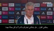 Heynckes admits he was asleep for first half of Bayern vs. Schalke