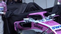 Force India, Toro Rosso and Haas F1 challengers revealed