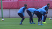 Kashima Antlers and Sydney FC prepare for AFC Champions League Group H match