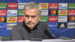 Moaning Mourinho - Man United boss gives a hostile reception after defeat