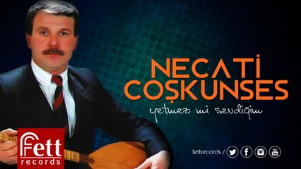 Necati Coşkunses - Vururmuydu Kardaş Kardaşı