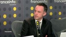 """Explosion d'un immeuble à Paris : """"Le réseau de gaz n'est pas vétuste"""", assure Emmanuel Grégoire, premier adjoint à la mairie"""