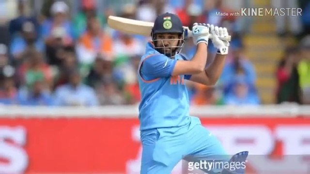 India vs Australia 2nd ODI highlight Shaun marsh batting With India cricket ----Shaun marsh century