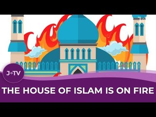 The House of Islam is on Fire (and How to Put it Out)