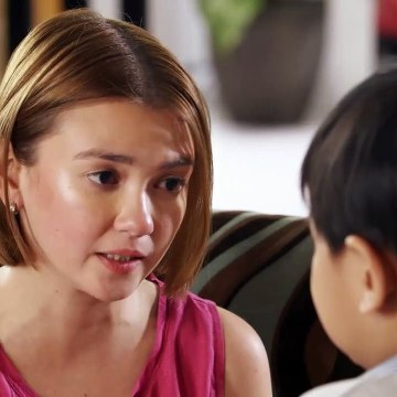 Playhouse: Robin feels sad for Patty's current state | EP 86