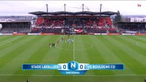 J18 : Stade Lavallois-US Boulogne CO (1-1), le résumé I National FFF 2018-2019