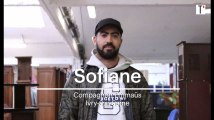 Portrait : Sofiane, compagnon Emmaüs