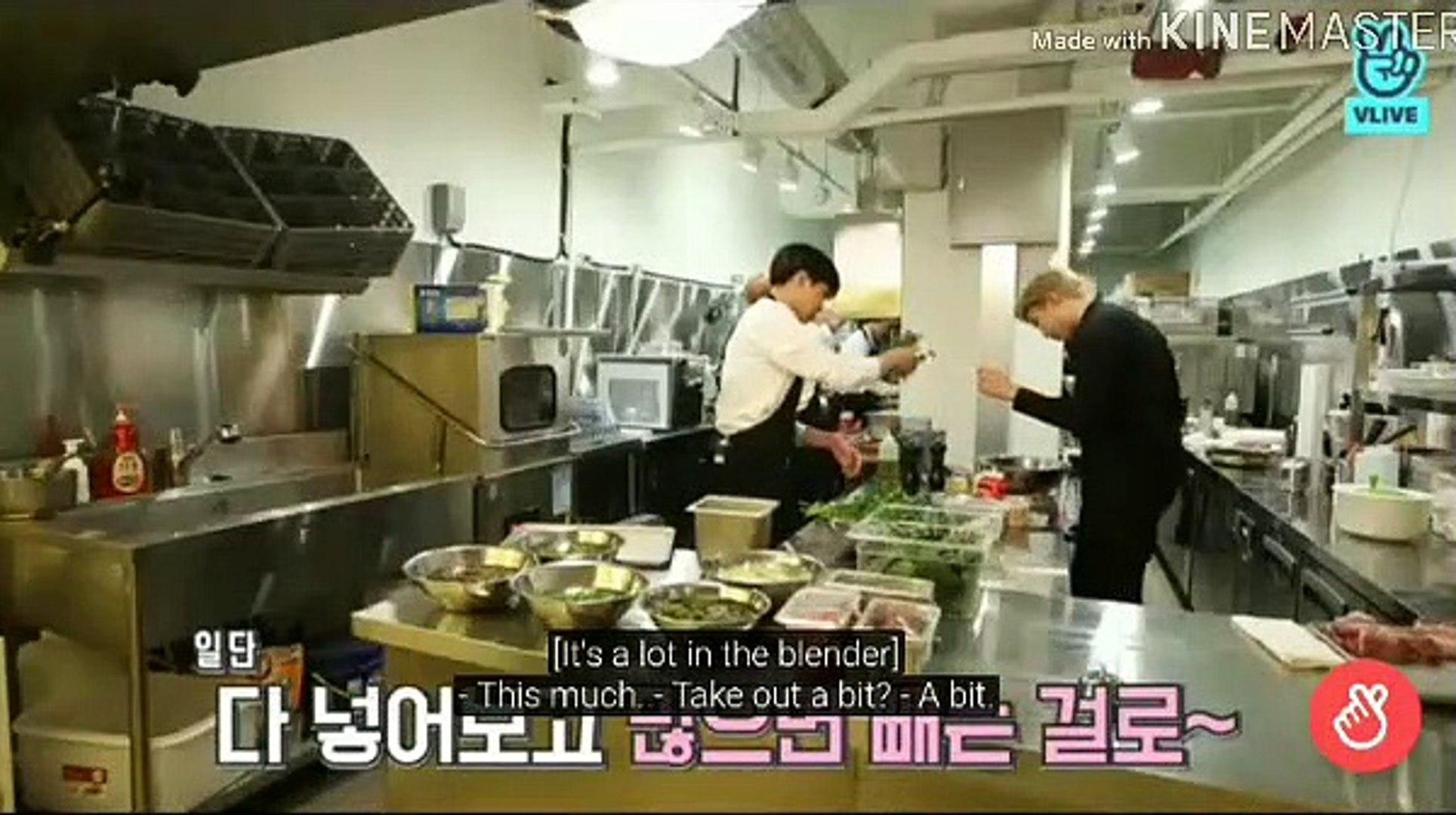(Eng sub)BTS RUN EP 58 _2019 #BTS #RUN58
