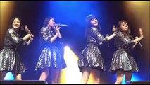 ANGERME 1st Overseas Live Tour in Paris Part 1