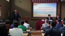 Christelijke film 'De leugen van het communisme' Clip 2
