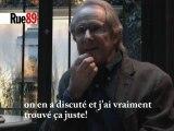 Interview de Ken Loach pour Rue89