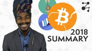5 Key Crypto Events of 2018 (Year Review) | Blockchain Central