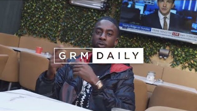 Sentry - Belly (Friday) (Prod. by Belligerent The King) [Music Video] | GRM Daily