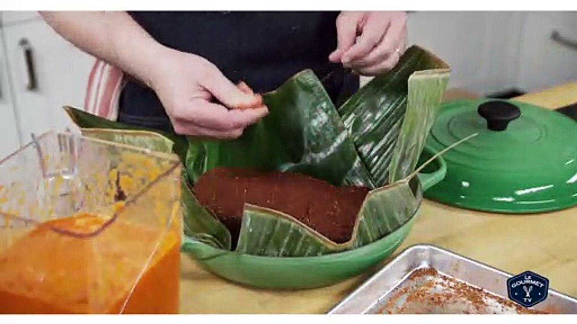 Brisket Barbacoa Tacos Recipe