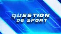 Question de sport: Qu'est ce qu'un poteau rentrant au foot ?
