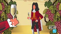 France in Focus: The story of France's most famous sparkling wine, the Champagne