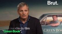 Interview Brut : Viggo Mortensen