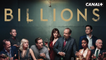Billions saison 4 - Bande annonce - Canal+