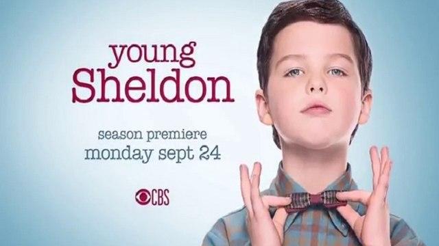Young Sheldon - Promo 2x13