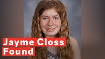 Missing Wisconsin Teen Jayme Closs Found And Reunited With Family