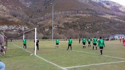 Campan vs Bordes (1-0, 13/01/2019)