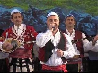 Roland Çukaj -  N'GJUM TE PAR KUR KAM RA