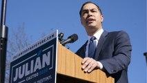 Julian Castro Makes Presidential Campaign Stop In Puerto Rico