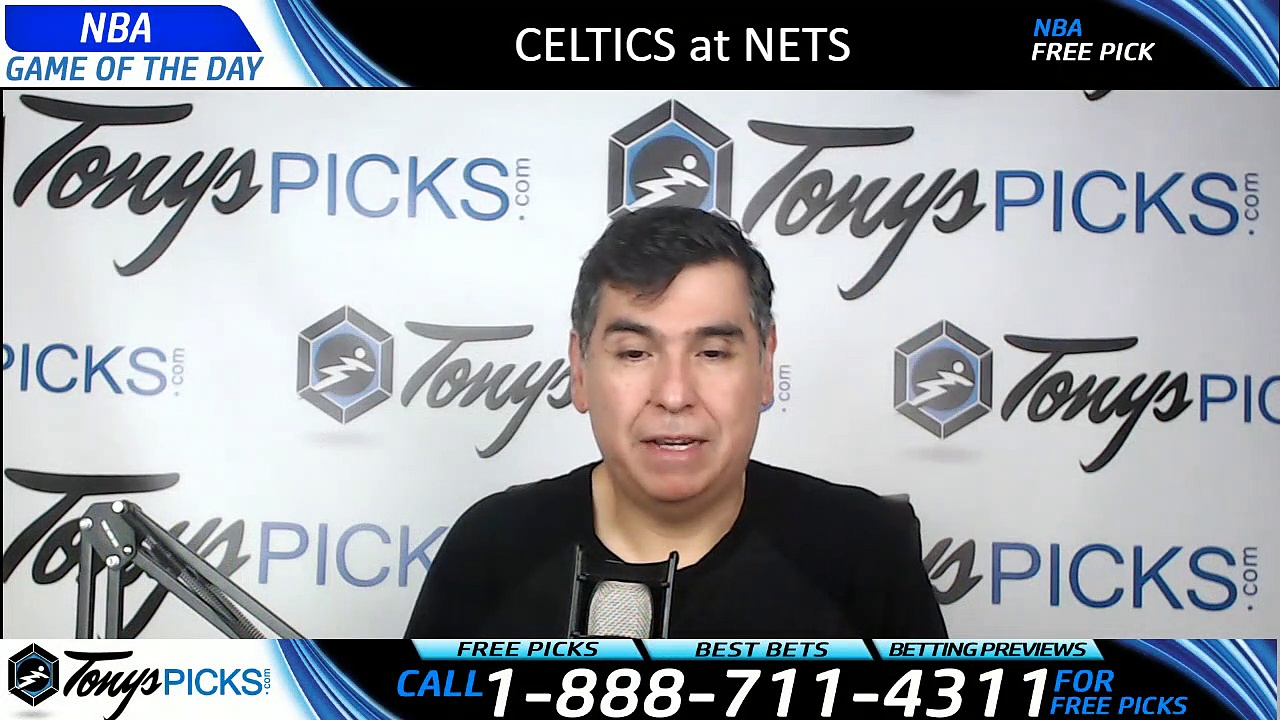 NBA Free Picks Monday 1/14/2019