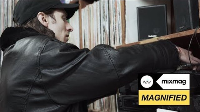 BALTRA Is A NYC Lo-Fi Legend In The Making   MAGNIFIED: Meet The Team
