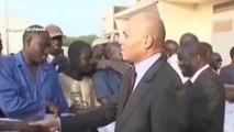 Sénégal, KARIM WADE ET KHALIFA SALL HORS COURSE