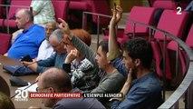 Démocratie participative : l'exemple de Kingersheim dans le Haut-Rhin
