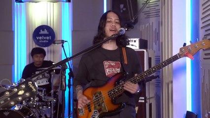 Gara Gara 'Open Year' Live Stream Session