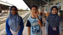 #AWANIJr: Keretapi Chut Chut