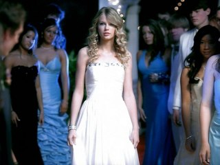 Taylor Swift - You Belong With Me