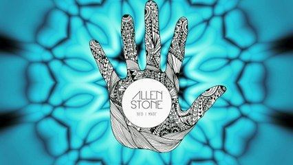 Allen Stone - Bed I Made