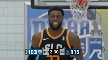 Willie Reed (22 points) Highlights vs. Westchester Knicks