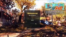 fallout 76 accounts get HACKED ! Fallout YouTuber gets Banned   Fallout 76 bans