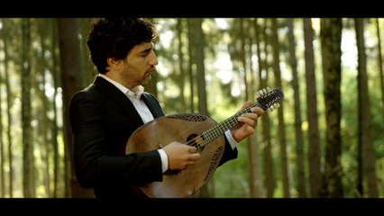 Avi Avital - J.S. Bach: Cello Suite No. 1 in G Major, BWV 1007: 1. Prélude (Arr. for Mandolin by Avi Avital)
