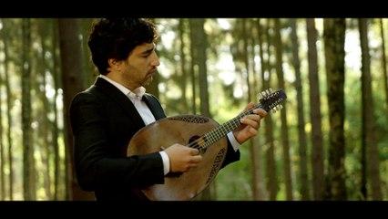 Avi Avital - J.S. Bach: Cello Suite No. 1 in G Major, BWV 1007: 1. Prélude (Arr. for Mandolin by Avi Avital)