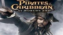 Pirates of the Caribbean At World's End Walkthrough Part 3 — Dutchman Encounter {Xbox 360}