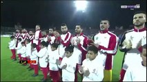 ملخص مباراة سوريا وفلسطين - جنون حفيظ دراجي - كاس اسيا 2019
