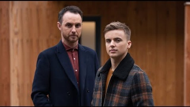 Hollyoaks: James declares love for Harry | Lily self-harms again... (Soap Scoop Week 4)